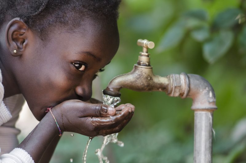 Enfermedades causadas por agua contaminada