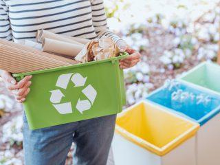 reciclar más