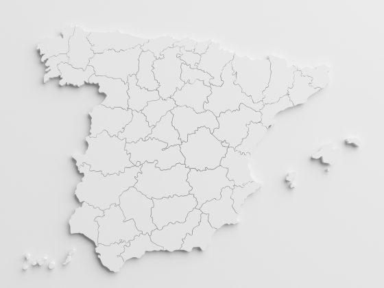 hidratación en España