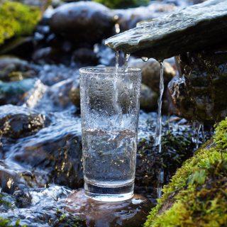 potabilizar el agua