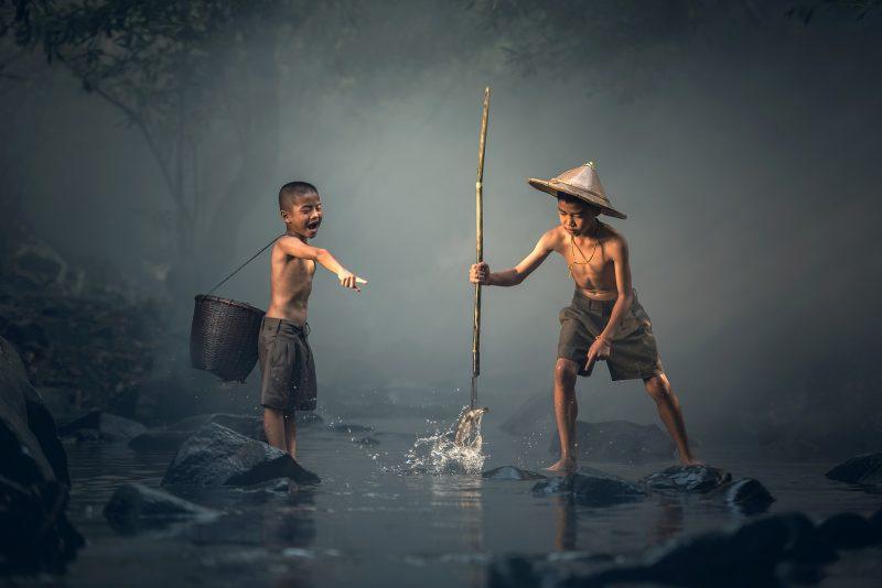 recursos de agua