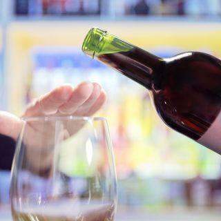 alcohol e hidratación