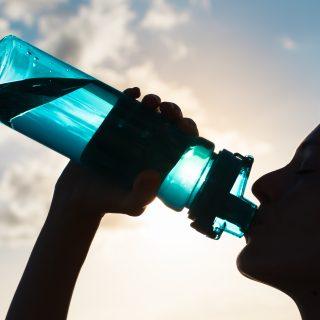 cansancio e hidratación