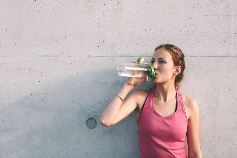 bebida saludable